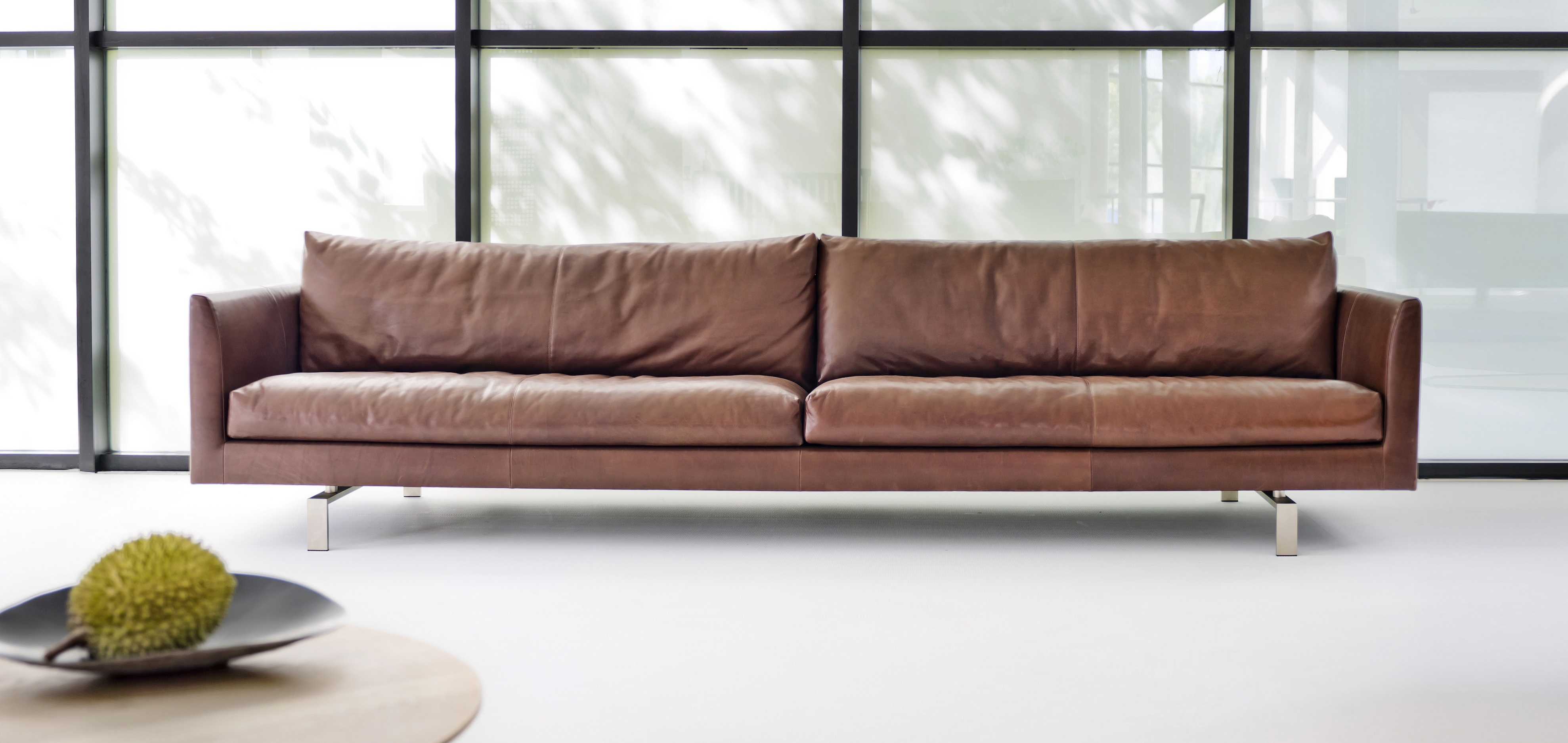 sofa axel von montis. Black Bedroom Furniture Sets. Home Design Ideas