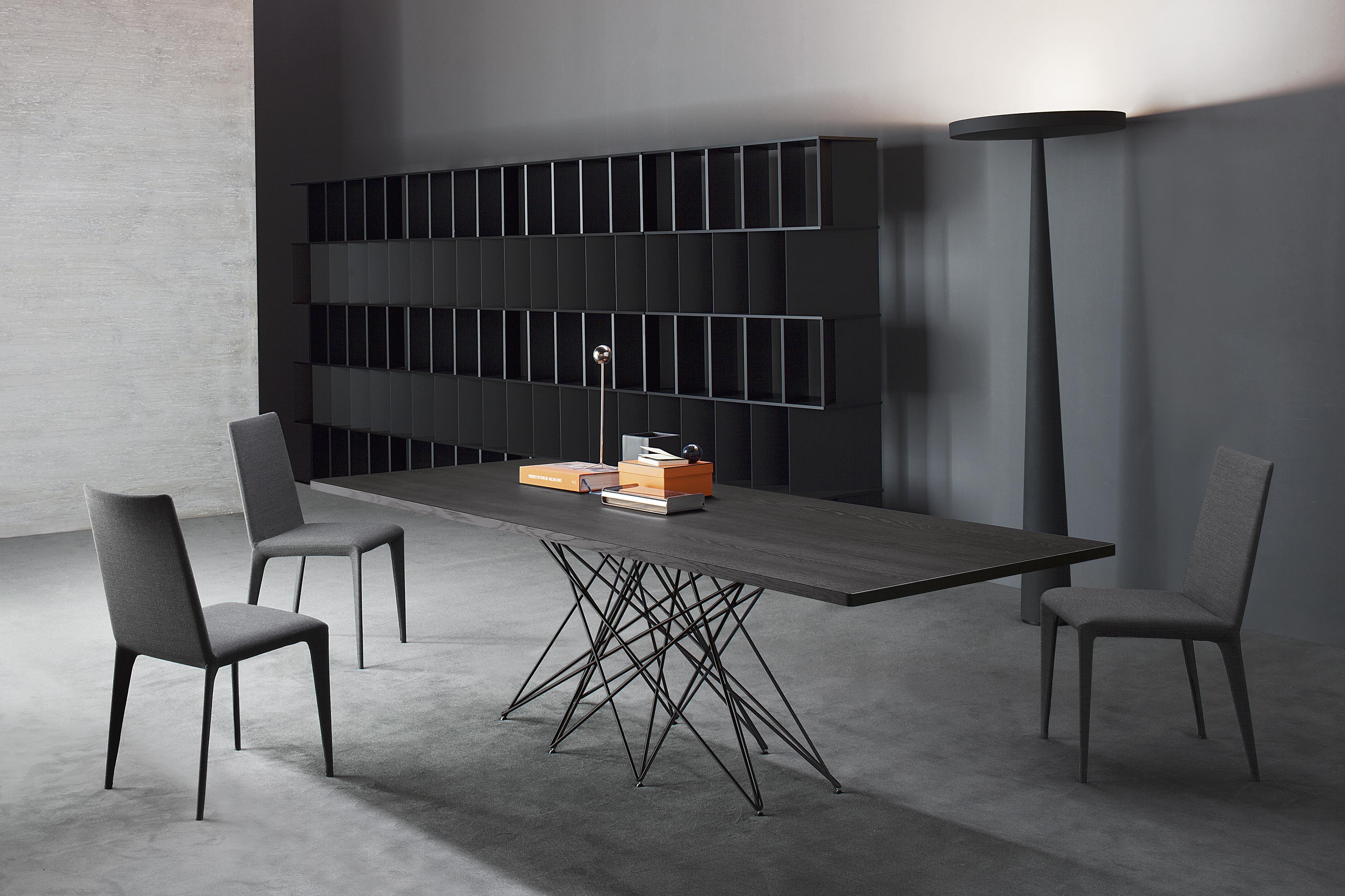 bonaldo. Black Bedroom Furniture Sets. Home Design Ideas