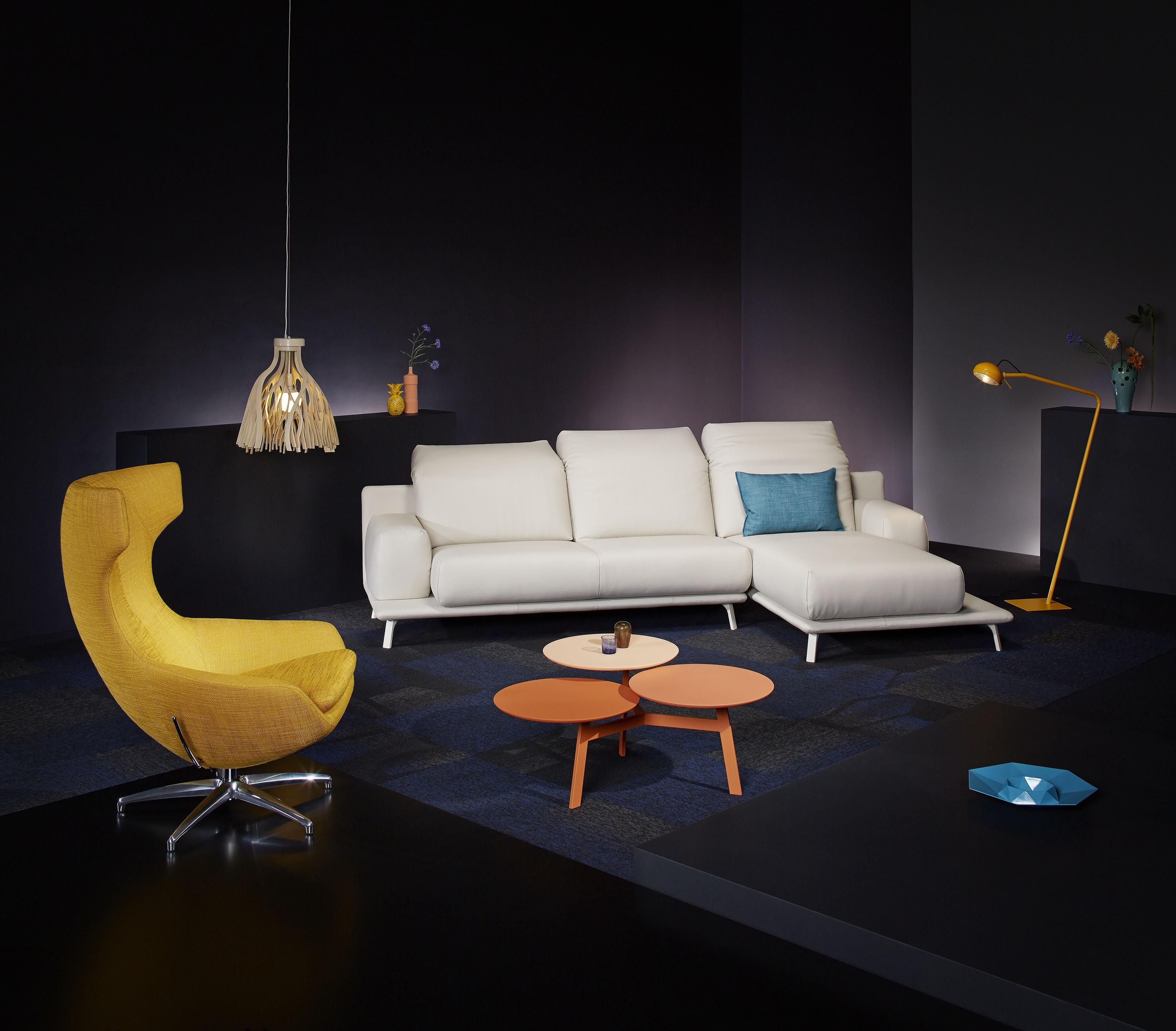 Die Beiden Brüder Entscheiden Sich Für Eine Moderne Linie, Inspiriert Vom  Dänischen Und Italienischen Design. Die Modernen Möbel Erhalten Den Namen  Leolux: ...