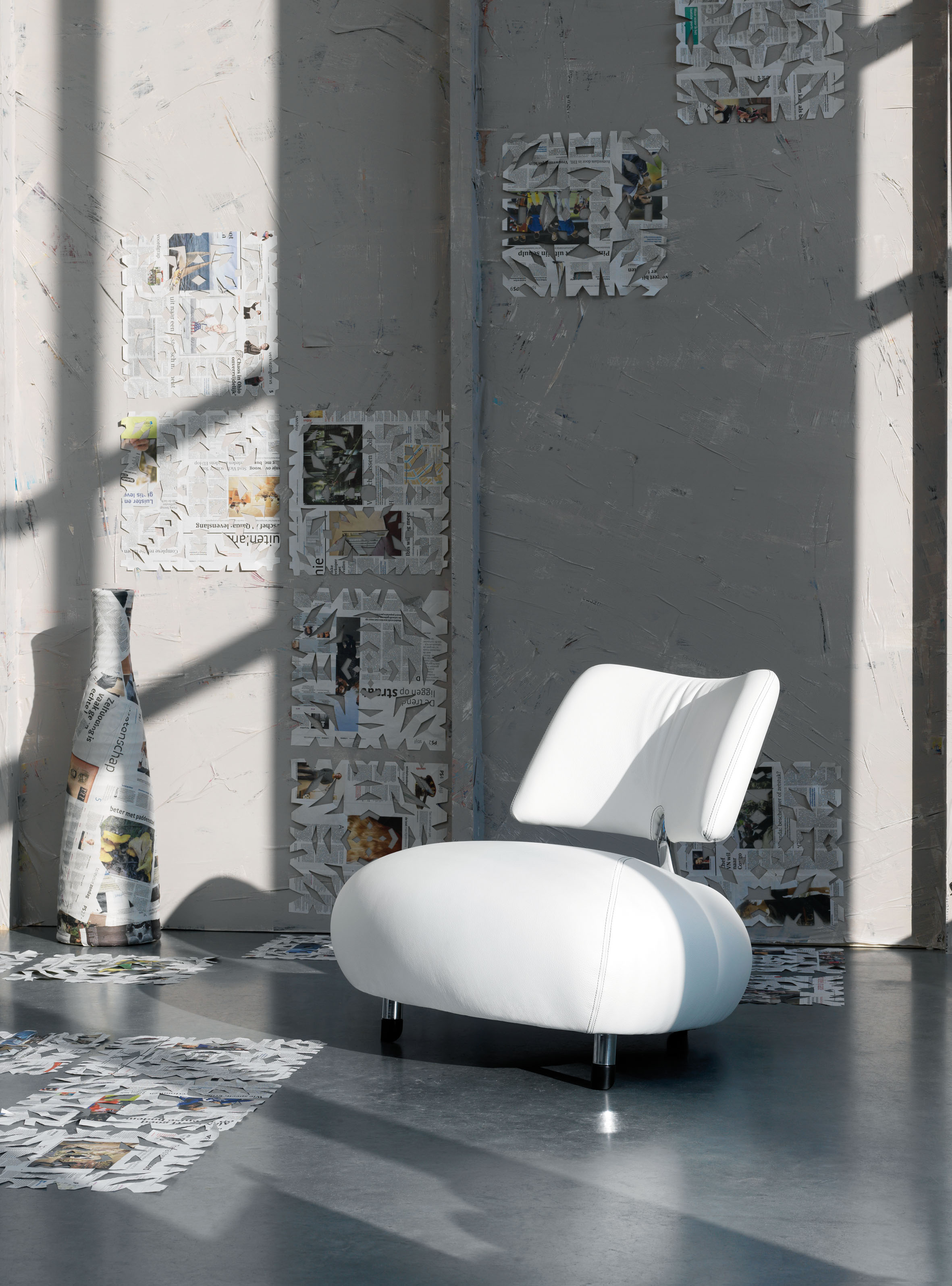 Der perfekte designer sessel mobelideen fur exklusives wohnambiente