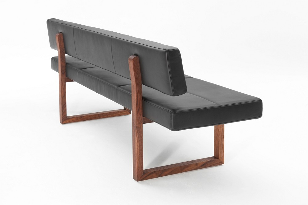 bank zento von knoll sitzm bel. Black Bedroom Furniture Sets. Home Design Ideas