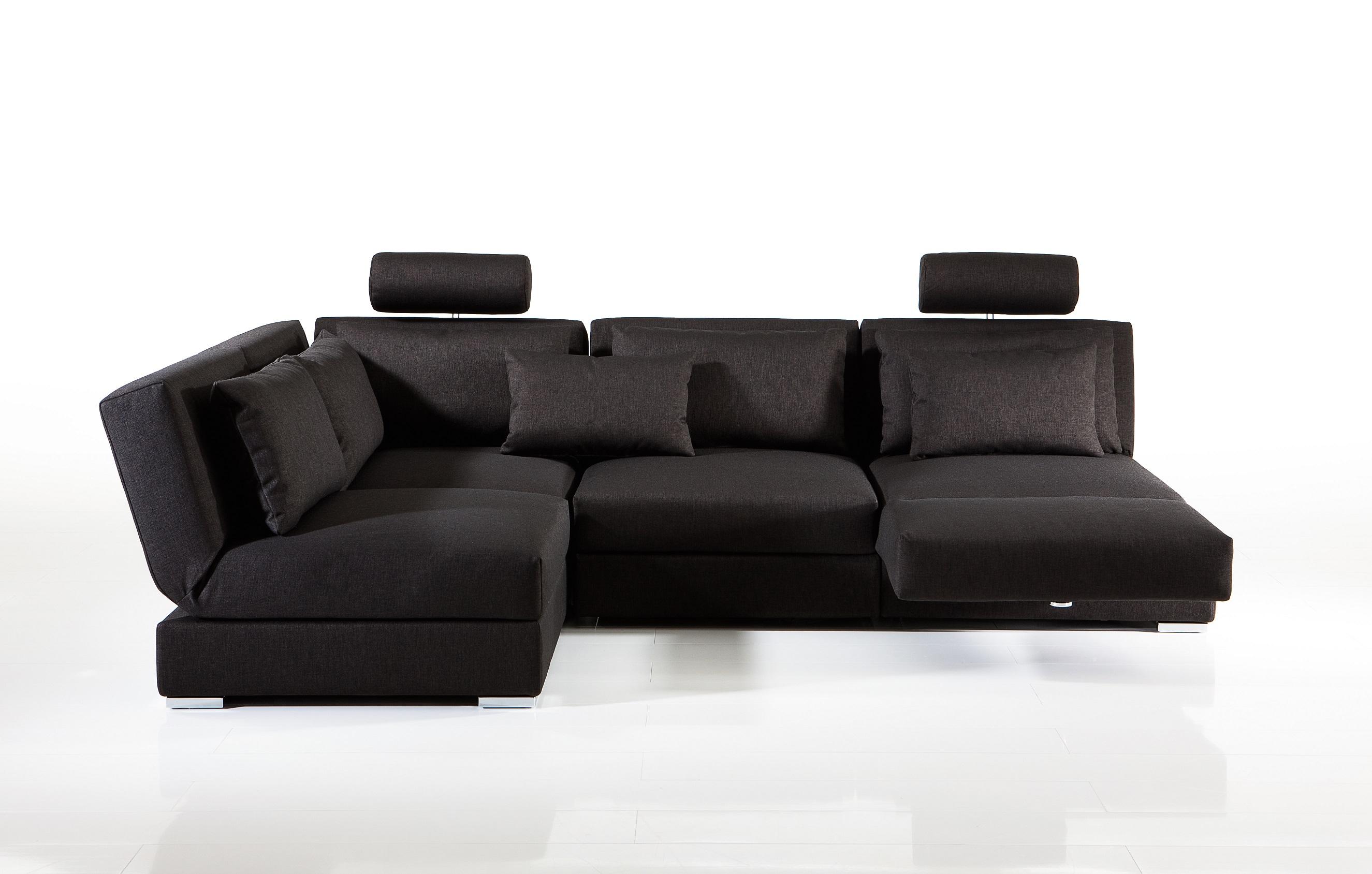 schlafsofa nook von br hl sippold. Black Bedroom Furniture Sets. Home Design Ideas