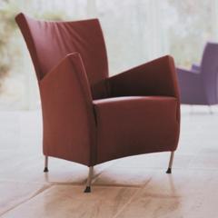 sessel windy von montis. Black Bedroom Furniture Sets. Home Design Ideas