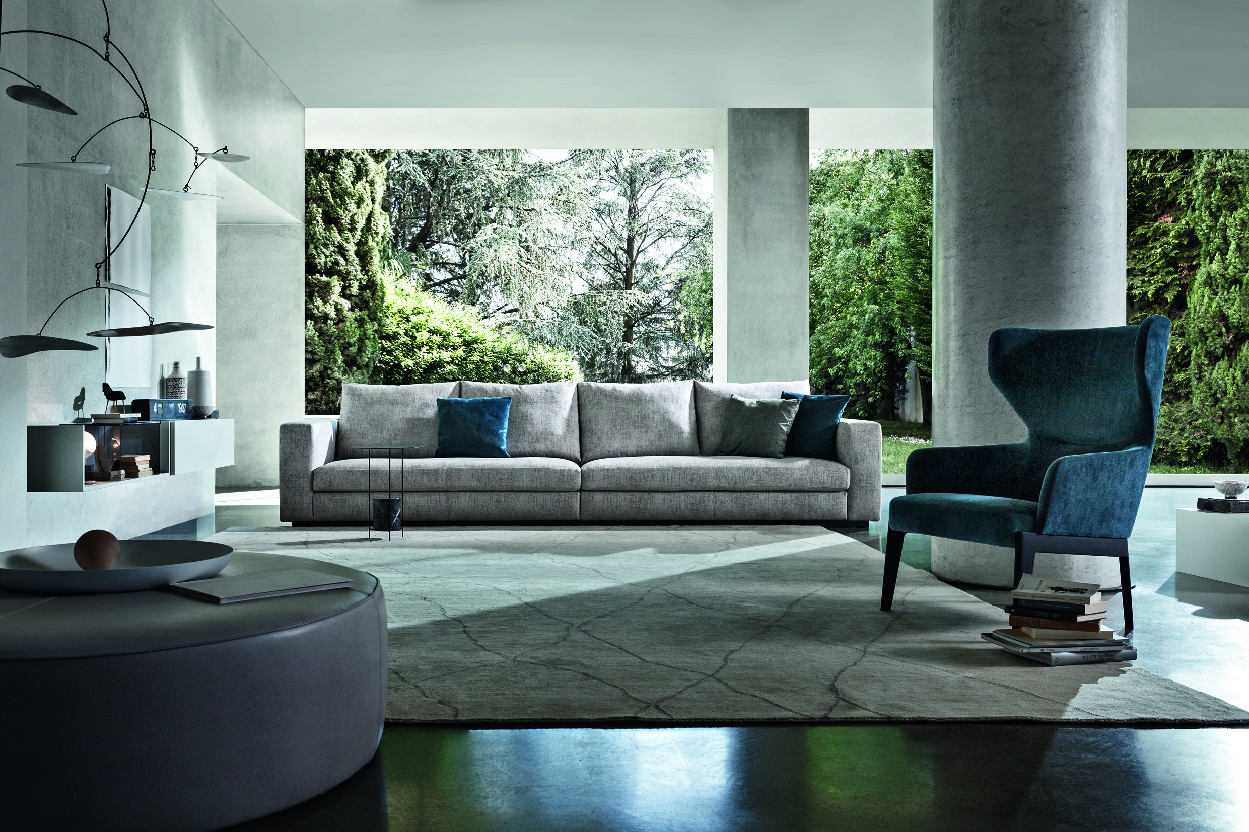 Molteni c m bel sofa bettsysteme pfannes virnich for Molteni and dada